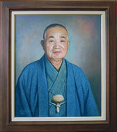 Y氏の肖像