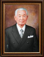 明日は,上野で全日本肖像美術協会総会